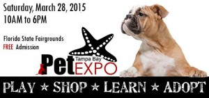 Tampa Pet Expo
