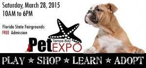 Tampa Pet Expo